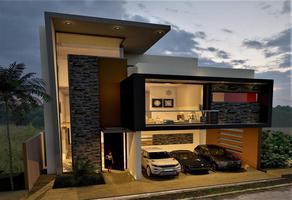 Foto de casa en venta en loto 612, privada magnolia, la joya , la joya privada residencial, monterrey, nuevo león, 0 No. 01