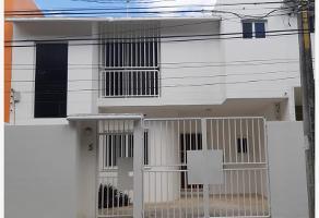 Foto de casa en renta en lo-tun 1, supermanzana 50, benito juárez, quintana roo, 0 No. 01