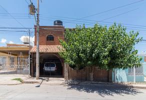 Foto de casa en venta en lourdes creel muller 31075 , mármol i, chihuahua, chihuahua, 16289195 No. 01