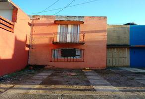 Foto de casa en venta en lourdes e. rodriguez , villa rica 1, veracruz, veracruz de ignacio de la llave, 17898020 No. 01