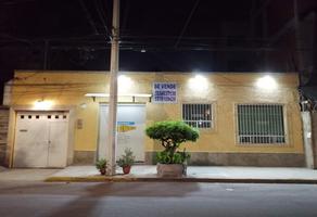 Foto de terreno comercial en venta en lourdes , zacahuitzco, benito juárez, df / cdmx, 0 No. 01