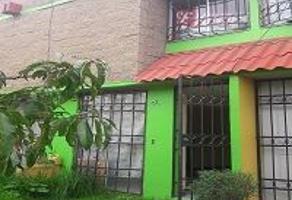 Foto de casa en venta en lt.6 , san miguel, ixtapaluca, méxico, 11933828 No. 01