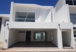 Foto de casa en renta en lucania 4880, villas del rio, culiacán, sinaloa, 20159567 No. 01