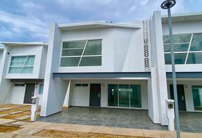 Foto de casa en venta en lucania 4880, villas del rio, culiacán, sinaloa, 0 No. 01