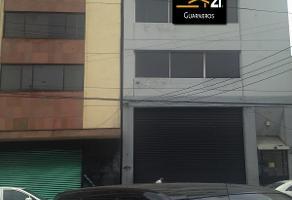 Foto de edificio en renta en lucas alaman , obrera, cuauhtémoc, distrito federal, 3724264 No. 01