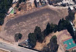 Foto de terreno comercial en venta en lucas esquina palma , santiago occipaco, naucalpan de juárez, méxico, 9785104 No. 01