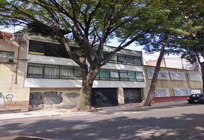 Foto de edificio en venta en lucas lasaga , transito, cuauhtémoc, df / cdmx, 0 No. 01