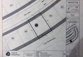 Foto de terreno habitacional en venta en lucca 1, san bernardino tlaxcalancingo, san andrés cholula, puebla, 0 No. 01
