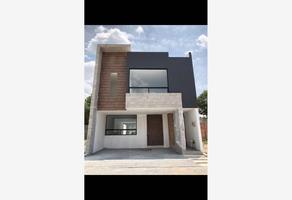 Foto de casa en venta en lucendi 15, san diego, san andrés cholula, puebla, 6477797 No. 01