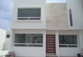 Foto de casa en venta en lucepolis , milenio iii fase b sección 11, querétaro, querétaro, 0 No. 01