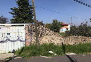 Foto de terreno habitacional en venta en lucerna 227, santa cecilia tepetlapa, xochimilco, df / cdmx, 9588154 No. 01