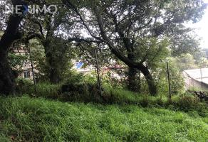 Foto de terreno habitacional en venta en lucerna sur 105, santa cecilia tepetlapa, xochimilco, df / cdmx, 9060636 No. 01