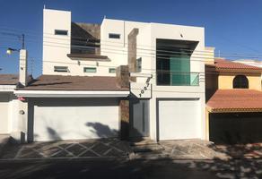 Foto de casa en venta en lucernilla , nuevo culiacán, culiacán, sinaloa, 15166363 No. 01