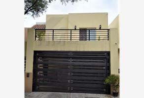 Foto de casa en venta en lucero 402, anáhuac sendero, san nicolás de los garza, nuevo león, 0 No. 01