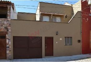 Foto de casa en venta en lucero , la lejona, san miguel de allende, guanajuato, 14187724 No. 01