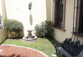 Foto de casa en venta en lucero , la lejona, san miguel de allende, guanajuato, 0 No. 01