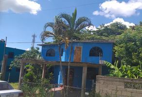 Foto de casa en venta en lucio blanco , fidel velázquez, altamira, tamaulipas, 9461214 No. 01