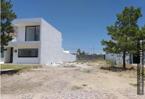 Foto de terreno habitacional en venta en  , villas jacarandas i, león, guanajuato, 6880449 No. 01