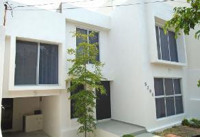 Foto de casa en renta en luigi pirandello 5206, jardines universidad, zapopan, jalisco, 0 No. 01