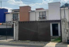 Foto de casa en venta en luis briones 126a, paseos santín, 50200 san josé guadalupe, méx., méxico , san salvador, toluca, méxico, 0 No. 01