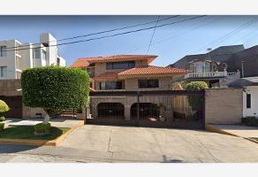 Foto de casa en venta en luis cabrera 108, ciudad satélite, naucalpan de juárez, méxico, 0 No. 01