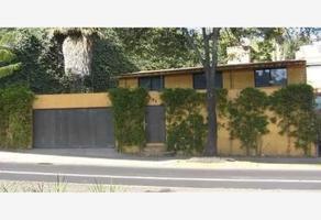 Foto de casa en venta en luis cabrera 391, san jerónimo lídice, la magdalena contreras, df / cdmx, 0 No. 01