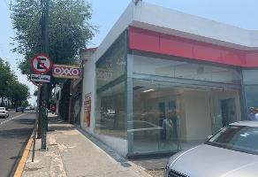 Foto de local en renta en luis cabrera 617 , san jerónimo lídice, la magdalena contreras, df / cdmx, 14744877 No. 01
