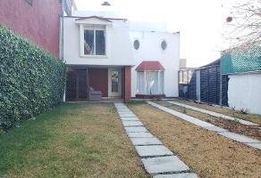 Foto de casa en venta en luis cabrera 73, ciudad satélite, naucalpan de juárez, méxico, 0 No. 01