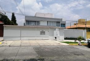 Foto de casa en venta en luis cabrera , san bartolo naucalpan (naucalpan centro), naucalpan de juárez, méxico, 21215466 No. 01