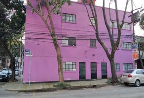 Foto de edificio en venta en luis carraci , extremadura insurgentes, benito juárez, df / cdmx, 0 No. 01