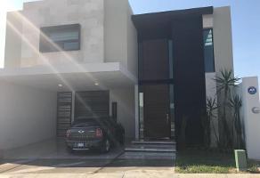 Foto de casa en venta en luis d. colosio 1444, cumbres residencial, saltillo, coahuila de zaragoza, 9480925 No. 01