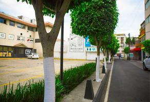 Foto de terreno habitacional en venta en luis david 18 , mixcoac, benito juárez, df / cdmx, 16463085 No. 01