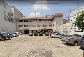 Foto de terreno habitacional en venta en luis david , mixcoac, benito juárez, df / cdmx, 0 No. 01