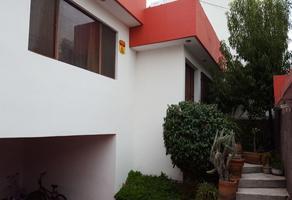Foto de casa en venta en luis de molina , universitaria, san luis potosí, san luis potosí, 17945960 No. 01