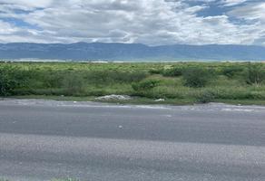 Foto de terreno habitacional en venta en luis donaldo colosio 1 , cerrada del valle, santa catarina, nuevo león, 17199365 No. 01