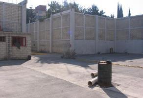 Foto de bodega en renta en luis donaldo colosio 103, luis donaldo colosio, atizapán de zaragoza, méxico, 0 No. 01