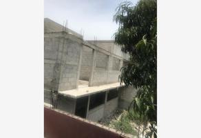 Foto de casa en venta en luis donaldo colosio 12, el salado, ecatepec de morelos, méxico, 0 No. 01