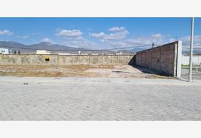 Foto de terreno habitacional en venta en luis donaldo colosio 50, san antonio viveros, tehuacán, puebla, 18587940 No. 01