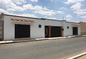 Foto de casa en venta en luis donaldo colosio , adolfo lopez mateos, tequisquiapan, querétaro, 0 No. 01