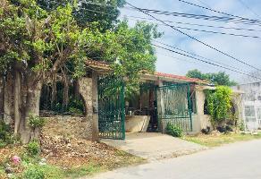 Foto de terreno comercial en venta en luis donaldo colosio , alfredo v bonfil, benito juárez, quintana roo, 7157499 No. 01