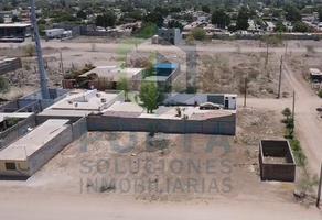 Foto de terreno habitacional en venta en  , luis donaldo colosio, cajeme, sonora, 0 No. 01