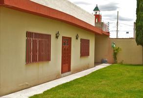 Foto de casa en venta en luis donaldo colosio, colonia luis donaldo colosio 112 , el torito, jesús maría, aguascalientes, 0 No. 01