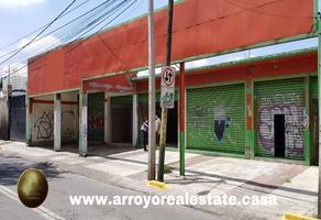 Foto de local en venta en luis donaldo colosio , ejidos san miguel chalma, atizapán de zaragoza, méxico, 17914961 No. 01
