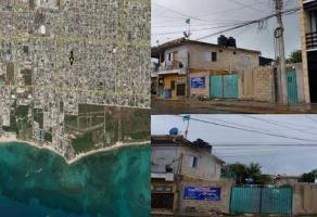Foto de casa en venta en  , luis donaldo colosio, solidaridad, quintana roo, 11240824 No. 01