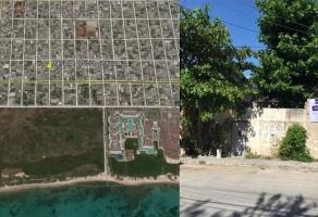 Foto de casa en venta en  , luis donaldo colosio, solidaridad, quintana roo, 11240832 No. 01