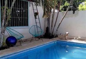 Foto de casa en venta en  , luis donaldo colosio, solidaridad, quintana roo, 11245753 No. 01