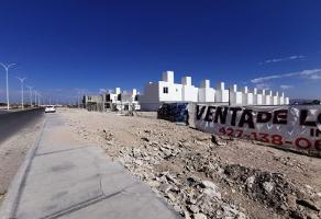 Foto de terreno habitacional en venta en luis donaldo colosio , indeco, san juan del río, querétaro, 0 No. 01