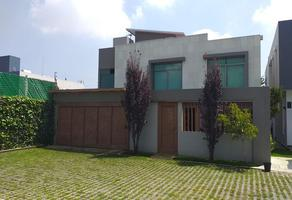 Foto de casa en venta en luis donaldo colosio, la soledad 305, capultitlán centro, toluca, méxico, 16941503 No. 01