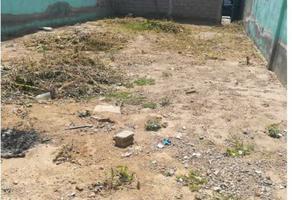 Foto de terreno habitacional en venta en luis donaldo colosio , luis donaldo colosio, ecatepec de morelos, méxico, 17358758 No. 01