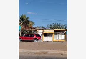 Foto de terreno habitacional en venta en  , luis donaldo colosio, mexicali, baja california, 0 No. 01